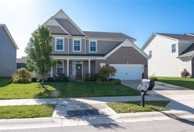 14963 Mancroft Drive Fishers IN 46037