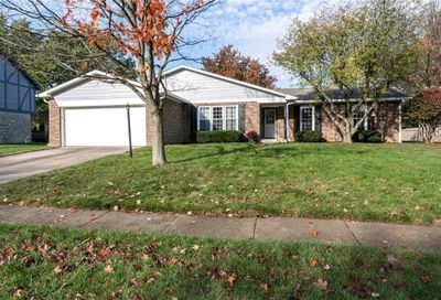 109 Willowood Lane Fishers IN 46038