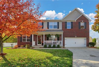 10354 Ringtail Place Fishers IN 46038