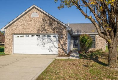 2141 Forrester Court Greenwood IN 46143
