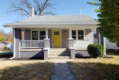 4117 Graceland Avenue Indianapolis IN 46208