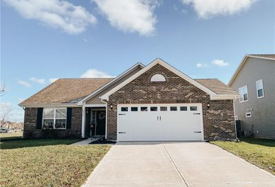 4751 Stardust Circle Plainfield IN 46168