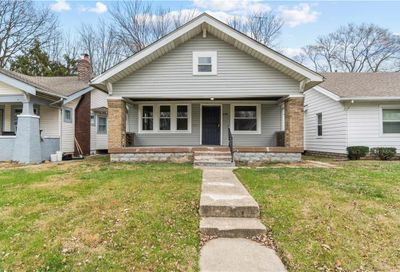 3719 Graceland Avenue Indianapolis IN 46208