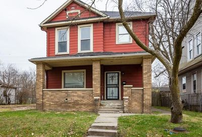2933 Boulevard Place Indianapolis IN 46208