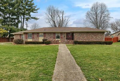 542 Sulky Court Indianapolis IN 46227