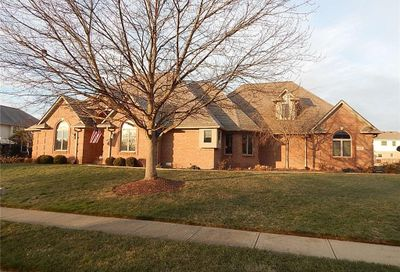 1106 Wood Sage Drive Avon IN 46123