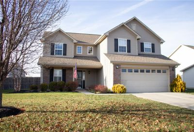 2810 Bluewood Way Plainfield IN 46168