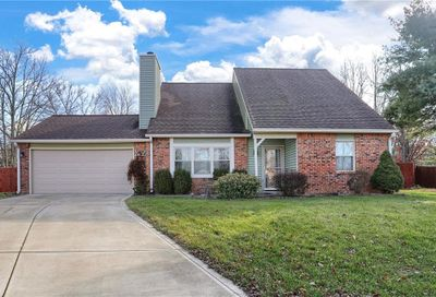 8477 Hill Pine Court Indianapolis IN 46227