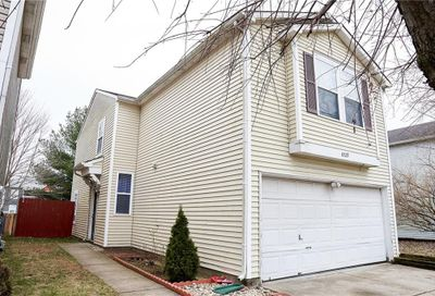 6529 Black Antler Drive Indianapolis IN 46217