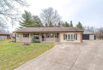 8115 South Pann Court Indianapolis IN 46217