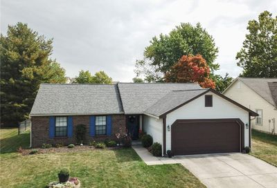 11449 Cherry Blossom East Drive Fishers IN 46038