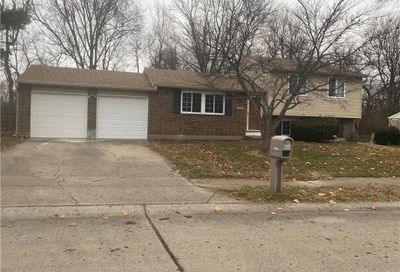 3436 Pinetop Drive Indianapolis IN 46227