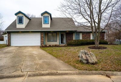 7834 Chicopee Court Indianapolis IN 46217
