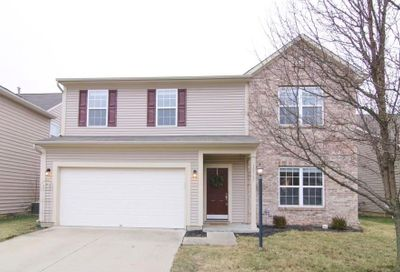 12367 Berry Patch Lane Fishers IN 46037