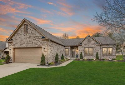 4814 Ashbrook Drive Noblesville IN 46060