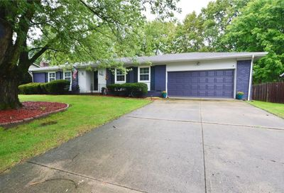 6340 Woodwind Drive Indianapolis IN 46217