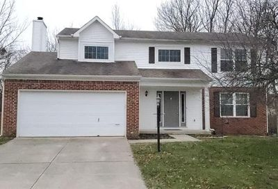 10406 Runview Circle Fishers IN 46038