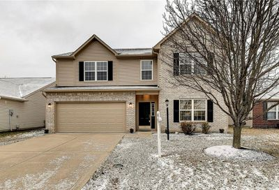 12422 Cool Winds Way Fishers IN 46037