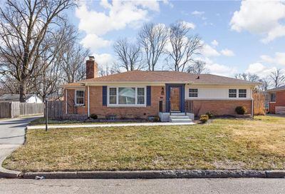 5939 Rosslyn Ave Indianapolis IN 46220