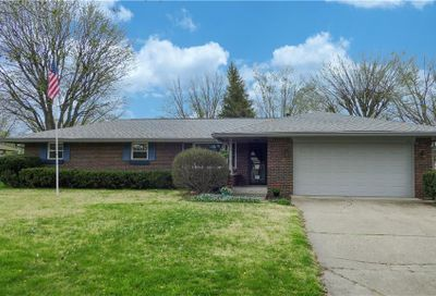 253 Crosby Drive Indianapolis IN 46227