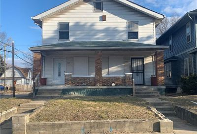 560 West Udell Street Indianapolis IN 46208