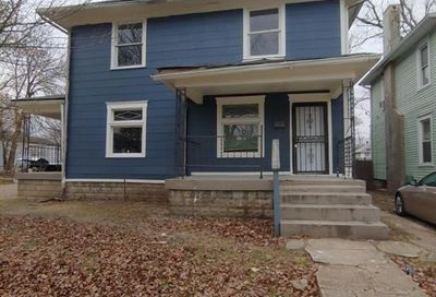 3502 North Kenwood Avenue Indianapolis IN 46208