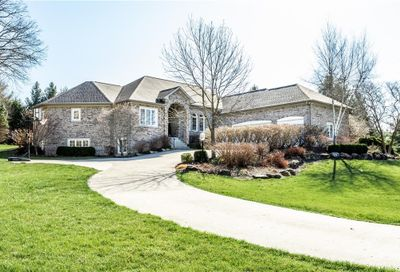 6219 White Tail Circle Zionsville IN 46077