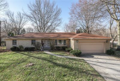 951 Mellowood Drive Indianapolis IN 46217