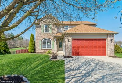6514 Trevia Court Indianapolis IN 46236