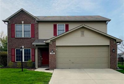 1359 Mccready Court Indianapolis IN 46217