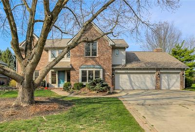 1815 Continental Drive Zionsville IN 46077