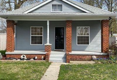 Address Withheld Indianapolis IN 46227