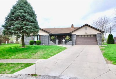 2909 Babette Drive Indianapolis IN 46227
