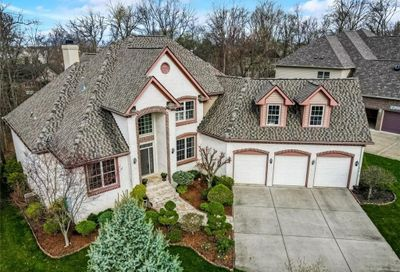 11250 Idlewood Drive Fishers IN 46037
