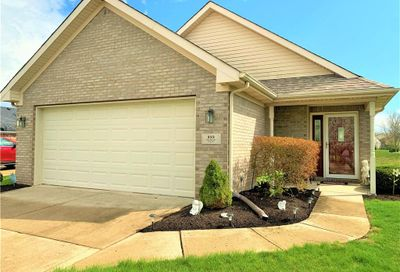 923 Amesbury Court Indianapolis IN 46217