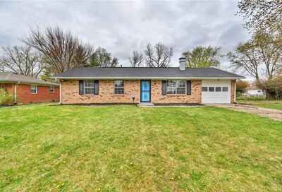 7804 Cedarbrook Drive Indianapolis IN 46227