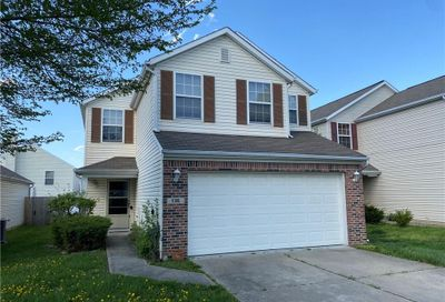 136 White Lick Drive Indianapolis IN 46227