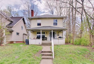 957 West 32nd Street Indianapolis IN 46208