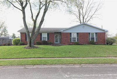 3035 Earl Drive Indianapolis IN 46227