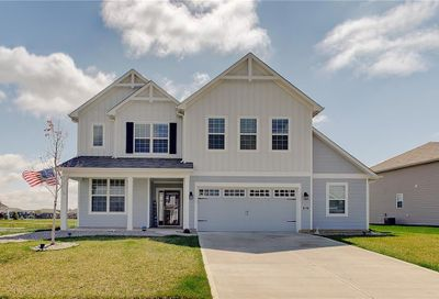 15316 Eastpark Circle W Fishers IN 46037