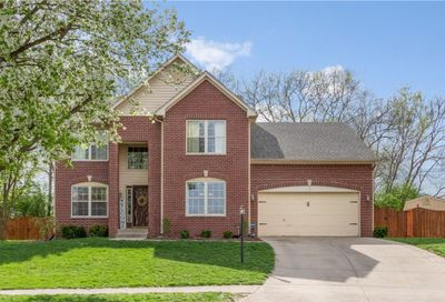 4339 Almond Court Greenwood IN 46143