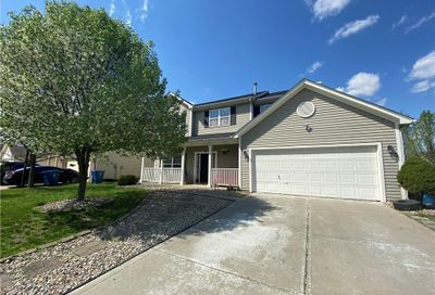 1734 Blankenship Drive Indianapolis IN 46217