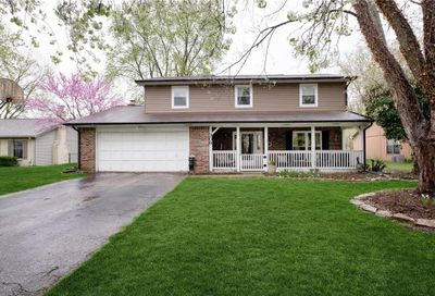 309 South Sunblest Boulevard Fishers IN 46038
