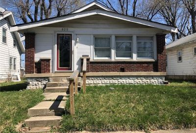 625 North Grant Avenue Indianapolis IN 46201