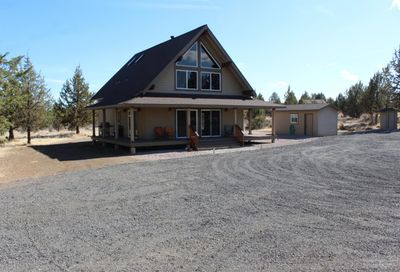 5215 Southwest Upper Canyon Rim Drive Culver OR 97734