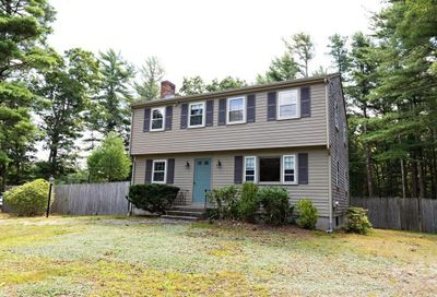 140 South Meadow Plymouth MA 02360