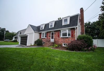 25 Intervale Ave Peabody MA 01960