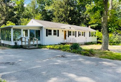 1861 Old Plymouth St Bridgewater MA 02324