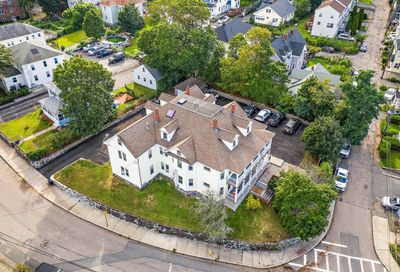 2 Townhill Street Quincy MA 02169