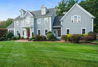 7 Forest St Hanover MA 02339